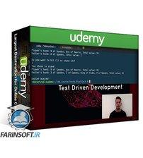 دانلود Udemy The Complete TDD Course: Master Ruby Development with RSpec
