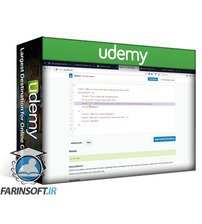 Udemy Using Microsoft Bot Framework, LUIS, and Cognitive Services