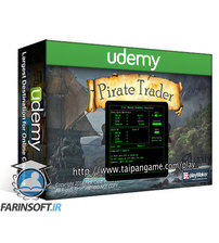 Udemy Create a Fun Pirate Trading Game in PlayMaker & Unity