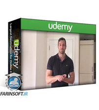 دانلود Udemy Essentials of Sports Nutrition & Bodybuilding Supplements