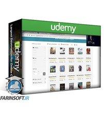 دانلود Udemy Digital Asset Designer: Creating and Selling Mockups