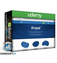 دانلود Udemy Drupal Masterclass – Learn Drupal From Scratch