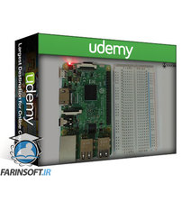 دانلود Udemy IoT (Internet of Things) Automation using Raspberry Pi