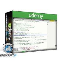 دانلود Udemy JavaScript Algorithms