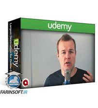 دانلود Udemy Learn Arnold – Fundamentals of Shading and Lighting