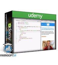 دانلود Udemy Next.js : Universal JavaScript video training