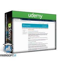 دانلود Udemy PostgreSQL Database Administration (DBA) for Beginners