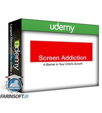 Udemy Solving Screen Addiction – A barrier in your child's Growth