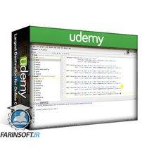 دانلود Udemy TutorialsPoint Python GUI Programming using Tkinter and Python