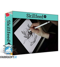دانلود Skillshare Create Grainy Illustrations Using Adobe Illustrator And Adobe Photoshop