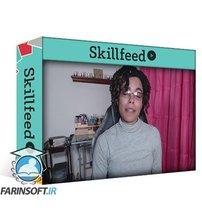 دانلود Skillshare Digital Illustration: Developing Your Own Unique Style