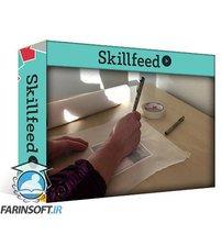 Skillfeed Digital Illustration: Turn Hand Sketches into Graphic Art