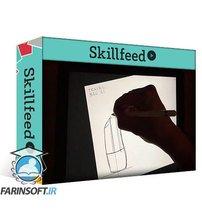 دانلود Skillshare Ipad Procreate – How To Sketch Backpacks