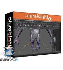 PluralSight Creature Rigging for Games
