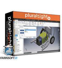 دانلود PluralSight Inventor Essentials: Design Changes and Errors