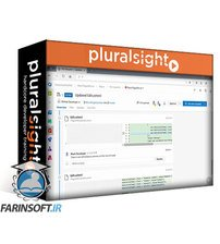دانلود PluralSight Microsoft Azure Developer: Managing Code Reviews with VSTS