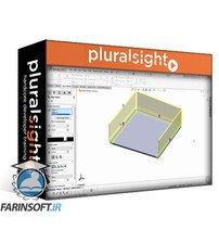 دانلود PluralSight SOLIDWORKS Essentials – Sheet Metal 101