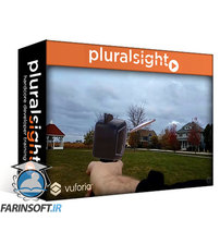 دانلود PluralSight Unity AR: Ground Plane Tools