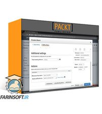 PacktPub AWS Application Architecture and Management