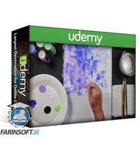 Udemy Acrylic Painting Workshop Art Projects for Kids & Beginners