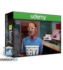 دانلود Udemy Adobe Photoshop CC – Advanced Training Course