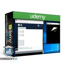 دانلود Udemy Make Interactive Computer Graphics with Processing