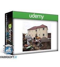 دانلود Udemy Real Estate Fix & Flip Masterclass