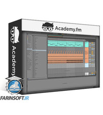 دانلود AcademyFM How to Make Future Bass Drums in Ableton Live