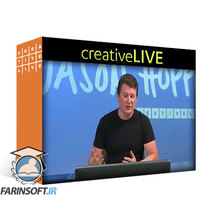 دانلود CreativeLive From Lightroom® to Photoshop®: The Professional's Workflow