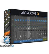 دانلود Groove3 Logic Pro X 10.4.2 Update Explained