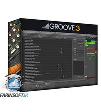 دانلود Groove3 Logic Pro X Key Commands Explained