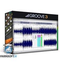 دانلود Groove3 Sound Forge Pro 12 Explained