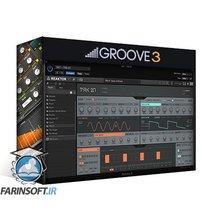 دانلود Groove3 TRK-01 Explained