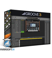Groove3 U Produce Trap