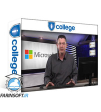 دانلود iCollege Microsoft 70-742 – Identity With Windows Server 2016