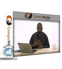 دانلود CompuWorks Visio 2016