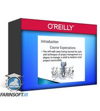 OReilly Introduction to Project Management