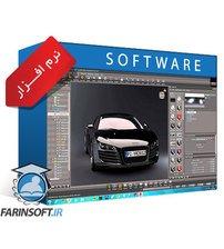 نرم افزار مصور سازی محصولات تجاری مختلف – Autodesk VRED Presenter 2019