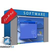 سیستم عامل اکس پی – Windows Xp Pro Sp2 VL Corporate X64 June 2017 Rev-2