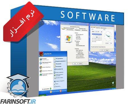 دانلود ویندوز ایکس پی – Windows XP Pro SP3 X86 VL Nov2017