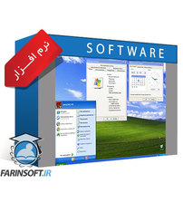 ویندوز ایکس پی – Windows XP Pro SP3 X86 VL Nov2017