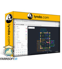 lynda AutoCAD web app: Taking Your Drawings Online