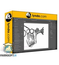 دانلود lynda Illustrator CC 2019 New Features