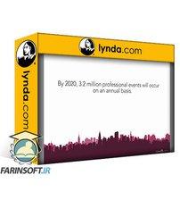 lynda Marketing Your Event