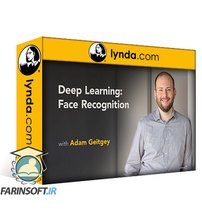 lynda Deep Learning: Face Recognition