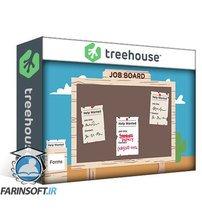 دانلود Treehouse Building Web Apps with Sinatra