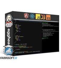 دانلود egghead Reduce Data with Javascript Array#reduce