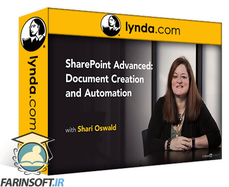 lynda SharePoint Advanced: Document Creation and Automation