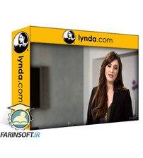 دانلود آموزش Lynda Content Marketing Slides