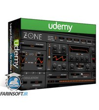 Udemy ADSRSound Zone by Audiaire – Learn every feature and function